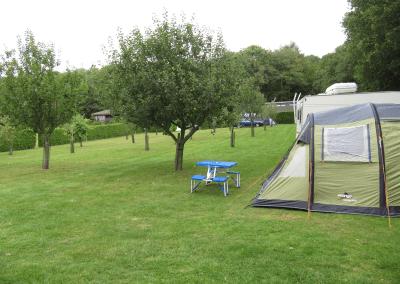 Touring / Camping