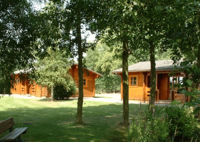 Ledbury Lodges