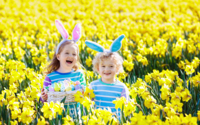 Things To Do: Easter Holidays with the Kids
