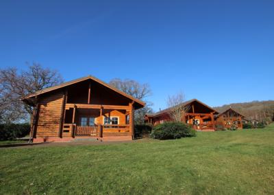 woodside-lodges
